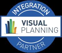 intégrateur visual planning
