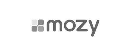 logo mozy